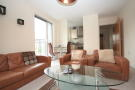 Apartment in Talwin Street, London, E3