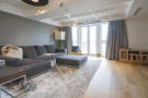 Penthouse in Leman Street, London, E1