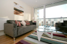 Apartment to rent in Lanterns Way, London, E14
