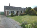 Detached Bungalow for sale in Trunch