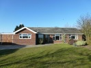 4 bedroom Detached Bungalow in Knapton Green