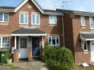 Terraced house in North Walsham
