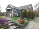Detached Bungalow for sale in North Walsham