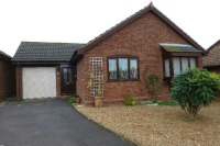 Detached Bungalow in North Walsham