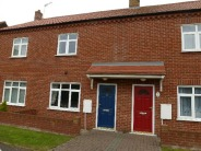 Terraced house for sale in Grove Road, North Walsham