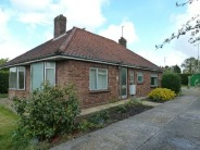 2 bed Detached Bungalow in North Walsham