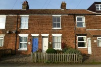 2 bedroom Terraced house for sale in Sea Palling