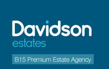 Davidson Estates, Birmingham