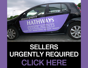 Get brand editions for Hathways Estate Agents, Cwmbran