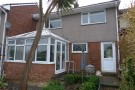 2 bed house to rent in North Road...