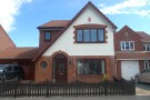 3 bed Detached property in New Inn, Pontypool, NP4