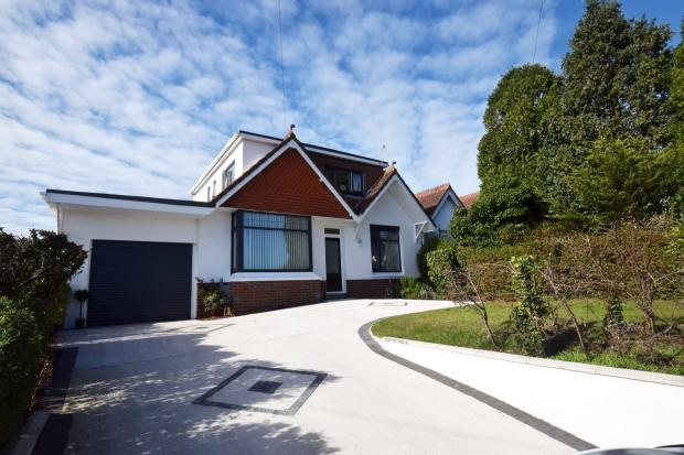 4 Bed Bungalow