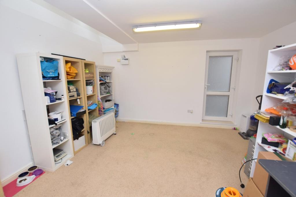 Store/Play Room