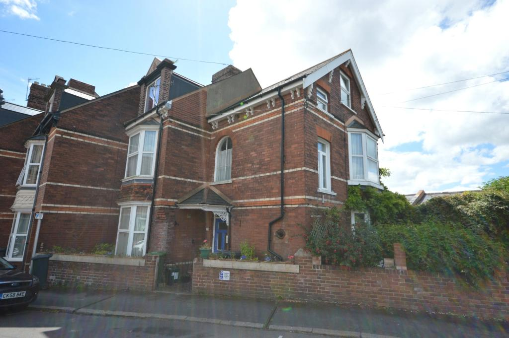 4 bedroom end of terrace house for sale in mowbray avenue for Terrace exeter
