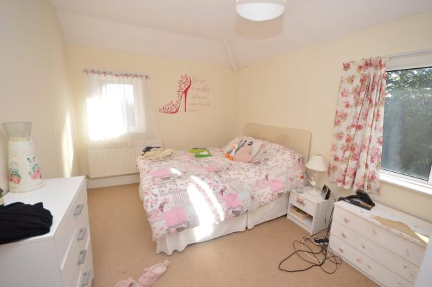 Lodge (Bedroom 3)
