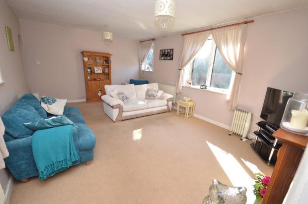 Lodge (Living Room)