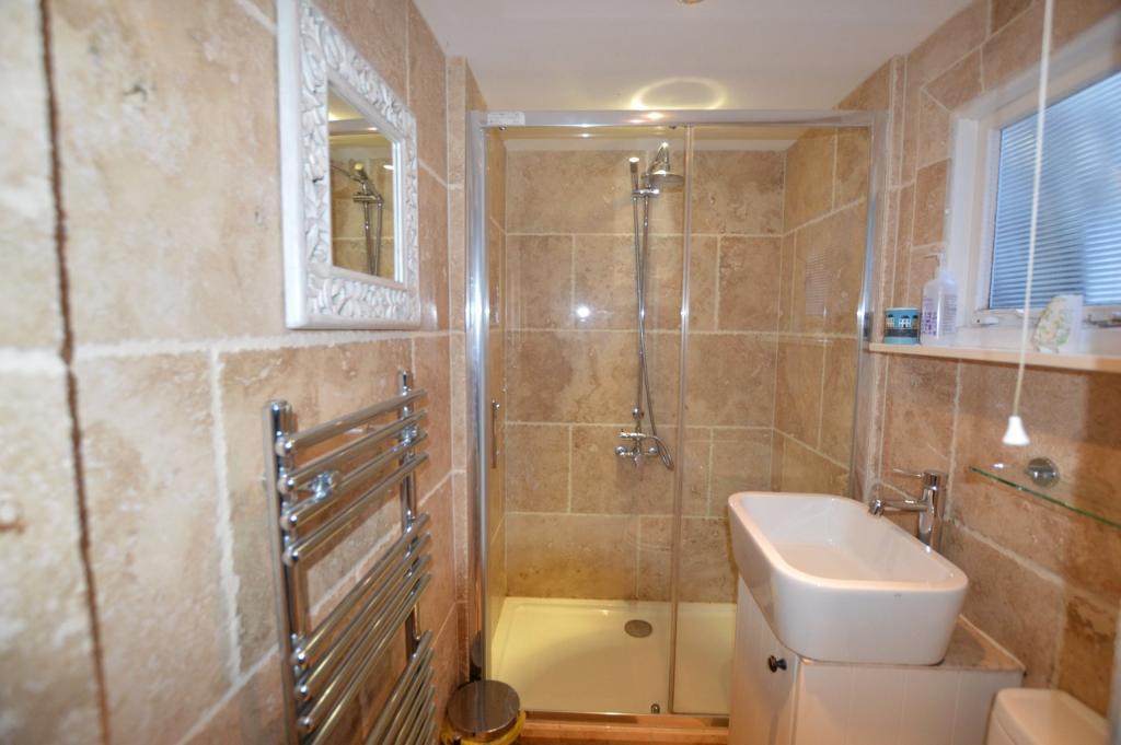 Main Shower Room