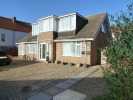 Detached house in The Avenue, Sheringham