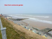 1 bed Flat for sale in Vincent Road, Sheringham