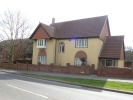 Detached home in Holway Road, Sheringham