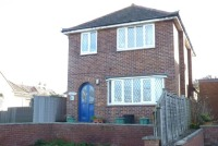 3 bedroom Detached property in Cromer Road, West Runton