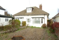 Detached Bungalow for sale in St Josephs Road...