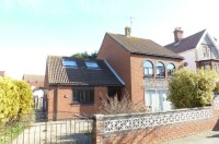 4 bed Detached home for sale in The Boulevard, Sheringham