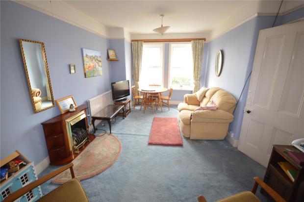 Bedroom 2/Lounge