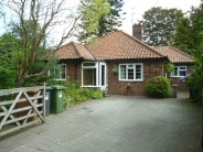 3 bed Detached Bungalow in High Kelling