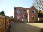 Detached home for sale in Harpley