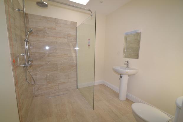 Similar Wet Room