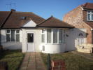 6 bedroom Semi-Detached Bungalow in Strafford Avenue...