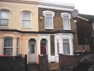 3 bedroom End of Terrace home in Ingestre Road, London, E7