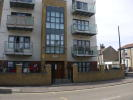 Flat for sale in Katherine Road, London...