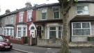 Terraced home in St. Bernard'S Road...