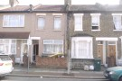 Terraced home in Aldworth Road, London...