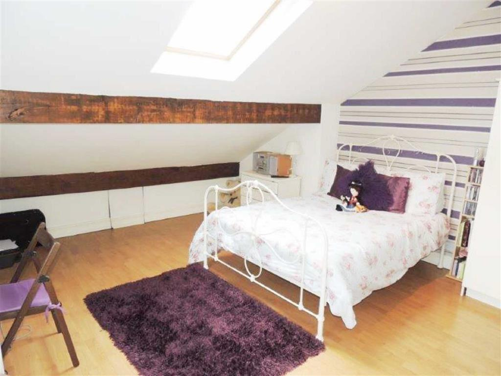 Loft Room ( used as