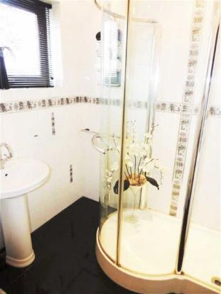 Luxury Bathroom/Show