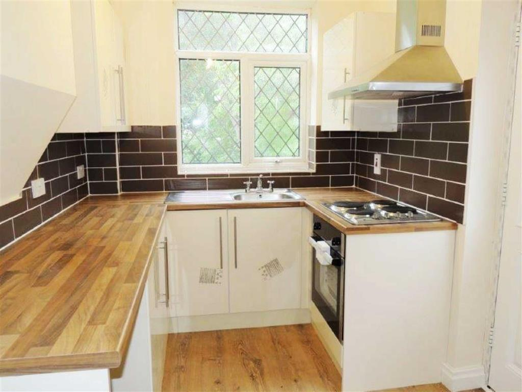 3 bedroom semi detached house for sale in hawkstone avenue