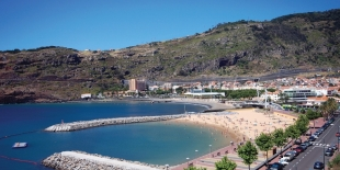 Apartment for sale in Madeira, Machico