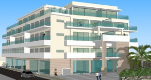 3 bed new Apartment for sale in Madeira, Machico