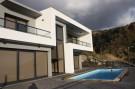 Madeira home