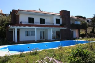 Detached house for sale in Madeira, Funchal