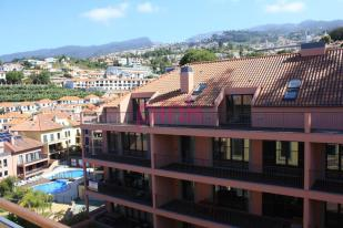 Apartment in Santa Luzia, Funchal