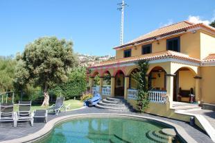 3 bedroom Villa in Ponta do Sol...