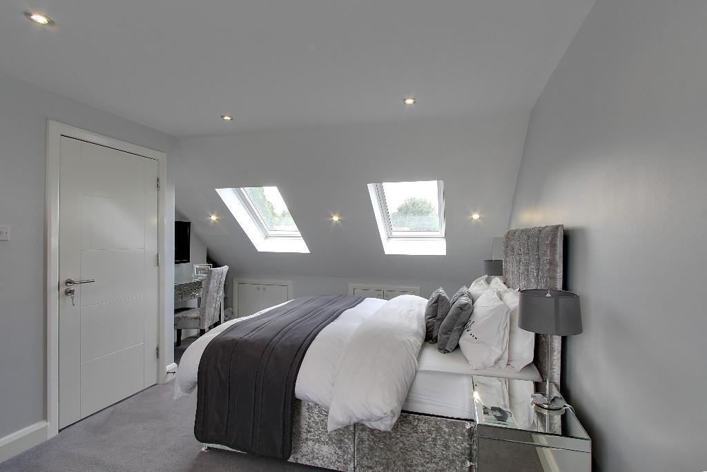 Velux,Master Bedroom