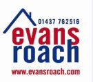 Evans Roach, Haverfordwest branch logo