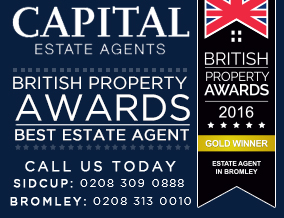 Get brand editions for Capital Estate Agents, Sidcup