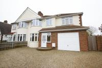 Halfway Street semi detached house for sale
