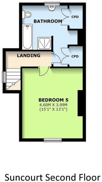Floor Plan 6